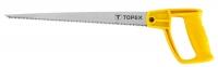 Topex 10A723 Пилка для отворiв, 300 мм, 9TPI