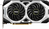 MSI GeForce RTX2060 SUPER 8GB GDDR6 VENTUS GP OC