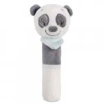 Nattou Погремушка шуршащая пандочка Лулу