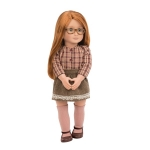 Our Generation Лялька Ейпріл (46 см)