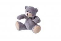 Same Toy Ведмедик сірий (13 см)