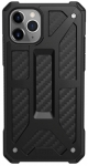 UAG Monarch для iPhone 11 Pro [Carbon Fiber (111701114242)]