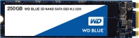 WD SSD M.2 Blue [WDS250G2B0B]