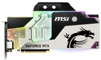 MSI GeForce RTX2078 8GB GDDR6 HAWK EK X