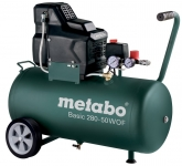 Metabo Basic 280-50 W OF безмасляний