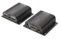 Digitus HDMI UTP 50m Black