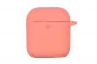 2E Pure Color Silicone (3.0mm) для Apple AirPods [2E-AIR-PODS-IBPCS-3-RD]