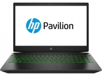 HP Pavilion Gaming 15-cx00** [6VQ37EA]