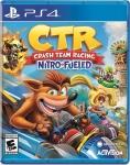 PlayStation Crash Team Racing [Blu-Ray диск]