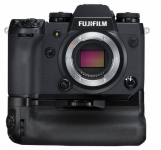 Fujifilm X-H1 + VPB-XH1 Black