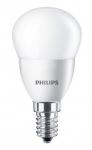Philips LED Lustre ND E14 5.5-40W 230V 2700K P45 FR CorePro