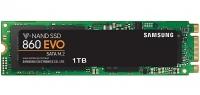 Samsung 860 EVO SATA III M.2 [MZ-N6E1T0BW]