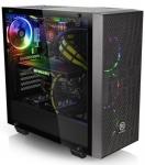 Thermaltake Core G21 Tempered Glass Edition без БП