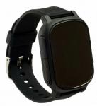 GoGPSme телефон-годинник з GPS трекером  К20 [K20BK]