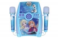eKids Студія запису Disney Frozen, 2 мікрофона