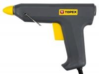 Topex 42E501 Пiстолет клейовий електричний, 11 мм, 78Вт