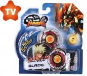 Infinity Nado Дзиґа серія Стандарт Fiery Blade Вогняний клинок