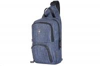 WENGER Console Cross Body Bag [605031]
