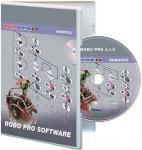 fischertechnik Додатковий набір ROBOTICS Програмне забезпечення ROBO PRO WIN 7 8 10 FT-93296