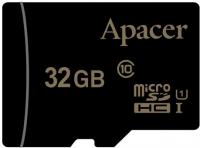 Apacer microSDXC/SDHC UHS-I U1 Class 10 [AP32GMCSH10U1-RA]