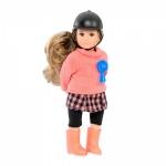 LORI Лялька (15 см)  Жокей Феліція