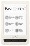 PocketBook 625 Basic Touch 2 [PB625-F-CIS]
