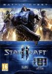 Games Software Starcraft 2 Battlechest