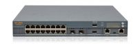 HP Контролер HPE Aruba 7010 (RW) 16p 150W PoE+ 10/100/1000BASE-T 1G BASE-X SFP 32 AP and 2K Cl