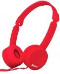 Trust Nano On-Ear Mic [23105]