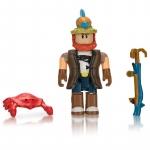 Roblox Ігрова колекційна фігурка Core Figures Bootleg Buccaneers: Fisherman Joe W4