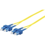 3M Оптический патч-корд SC/UPC-SC/UPC, 9/125, OS1, duplex, 5м