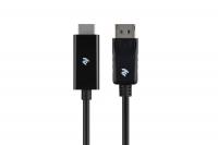 2E Displayport to HDMI (AM/AM), 1.8 м