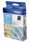 Brother LC565 XL [Cyan]