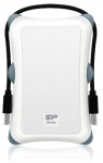 Silicon Power Armor A30 для 2.5 HDD/SSD [White]