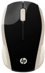 HP Wireless Mouse 200 [Silk Gold]