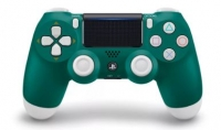 PlayStation Геймпад бездротовий Dualshock v2 Alpine Green