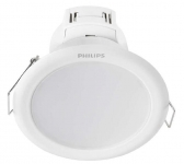 Philips 66022 LED 6.5W 4000K [White]