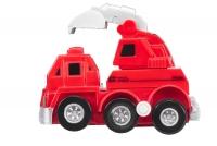 goki Машинка червона