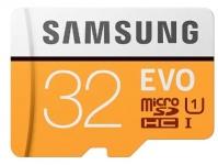 Samsung EVO Plus microSD C10 UHS-I [MB-MP32GA/APC]