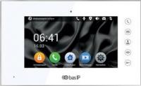 BAS-IP IP відеодомофон AQ-07L [AQ-07L_W]