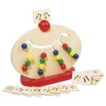 goki Розвиваюча гра - Різнокольорові кулі