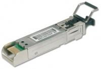 Digitus 1.25 Gbps SFP, 550m, MM, LC Duplex, 1000Base-SX, 850nm