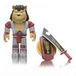 Roblox Ігрова колекційна фігурка Core Figures Lion Knight W4
