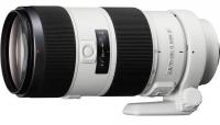 Sony 70-200mm f/2.8G SSM II