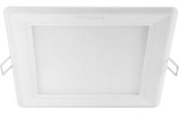 Philips Slimlit 59515 LED 13W 4000K Quad White