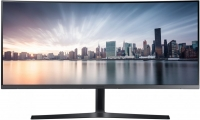 Samsung C34H890WJI CURVED LED LCD 34
