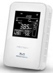MCO Home Розумний сенсор 3в1: PM2.5, темп., вол., Z-Wave, 12V DC, білий