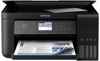 Epson А4 L6160 Фабрика друку з WI-FI