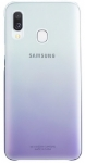 Samsung Gradation Cover для Galaxy A40 (A405F) [Violet (EF-AA405CVEGRU)]