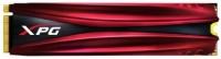 AData XPG GAMMIX S11 PCIe Gen3x4 M.2 2280 [AGAMMIXS11-480GT-C]